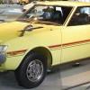トヨタセリカの初代!だるまやリフトバックも!WRCや中古は?