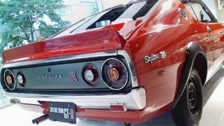 日産スカイラインの歴代名車!ジャパンやケンメリの由来や中古は?